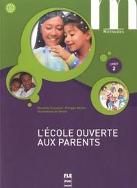 Lécole ouverte aux parents - Livret 2, A1-A2.pdf