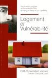Dorothée Guérin et François-Xavier Roux-Demare - Logement et vulnérabilité.