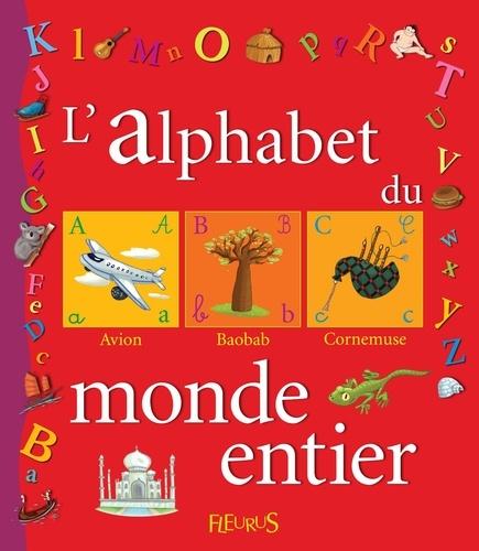 L'alphabet du monde entier