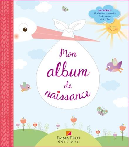 Mon Album De Naissance Album