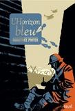 Dorothée Piatek - L'Horizon bleu.