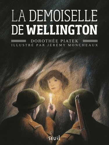La demoiselle de Wellington