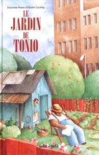 Dorothée Piatek et Elodie Coudray - Le jardin de Tonio.