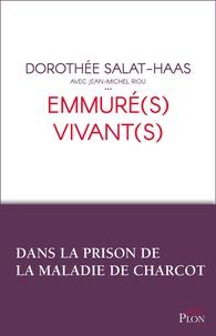 Dorothée Salat-Haas et Jean-Michel Riou - Emmuré(s) vivant(s).