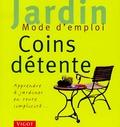 Dorothée Waechter - Coins détente - Idées à copier.
