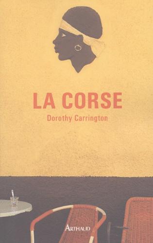Dorothy Carrington - .