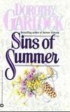 Dorothy Garlock - Sins of Summer.