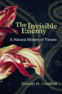 The Invisible Enemy. A Natural History of Viruses.pdf