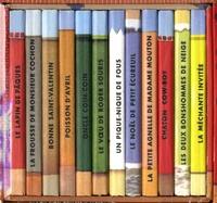 Dorothy Kunhardt et Garth Williams - La drôle de petite bibliothèque.