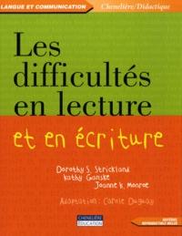 Les difficultés en lecture et en écriture.pdf