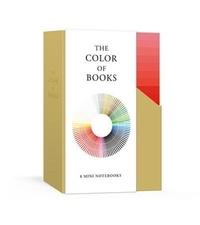 Dorothy - The Color of Books /anglais.