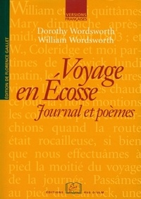 Dorothy Wordsworth et William Wordsworth - .
