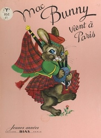 Dorothy Yardley et Alice Huertas - Mac Bunny vient à Paris.