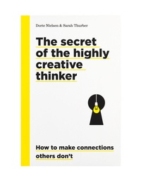 The secret of the highly creative thinker.pdf