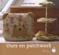 Dorthe Jollmann - Ours en patchwork.