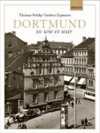 Dortmund so wie es war.