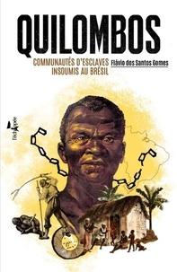 Dos Santos Gomès - Quilombos.