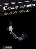 Dostoïevski, Fiodor - Crime et châtiment.