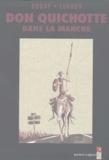 Douay et  Leroux - Don Quichotte dans la Manche.