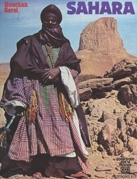 Douchan Gersi et  Collectif - Sahara.