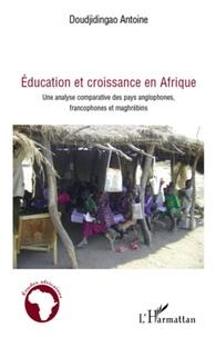 Openwetlab.it Education et croissance en Afrique - Une analyse comparative des pays anglophones, francophones et maghrébins Image