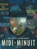 Doug Headline et Massimo Semerano - Midi - Minuit.