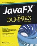 Doug Lowe - JavaFX For Dummies.