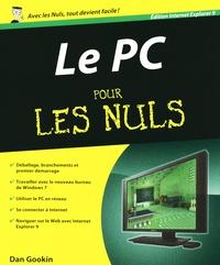 Doug Lowe - Pour les Nuls Informatique  : PC Edition Explorer 9 Pour les nuls.