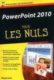 Doug Lowe - Powerpoint 2010.
