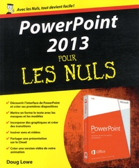 Checkpointfrance.fr PowerPoint 2013 pour les Nuls Image