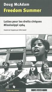 Freedom Summer - Luttes pour les droits civiques, Mississippi 1964.pdf