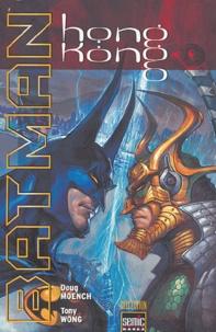 Batman - Doug Moench |