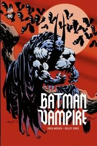 Doug Moench et Kelley Jones - Batman Vampire - Intégrale.