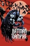 Doug Moench et Kelley Jones - Batman vampire.