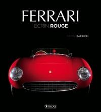 Doug Nye - Ferrari - Ecrin rouge.