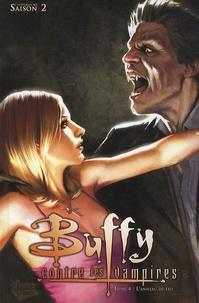 Doug Petrie et Ryan Sook - Buffy contre les vampires Saison 2 Tome 4 : L'anneau de feu.