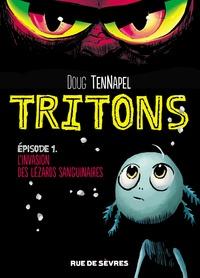 Deedr.fr Tritons Tome 1 Image