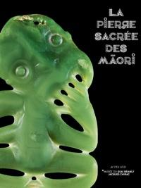 Galabria.be La pierre sacrée des Maori Image
