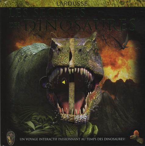 Dougal Dixon - Les secrets des dinosaures.