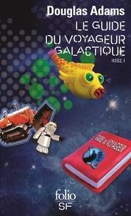 Télécharger le livre en ligne H2G2 Le Guide du voyageur galactique Tome 1 CHM DJVU ePub (French Edition) par Douglas Adams