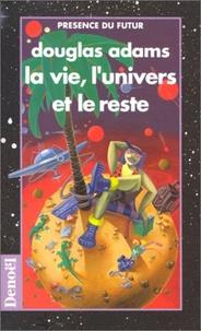 Amazon e books téléchargement gratuit Le Guide du routard galactique Tome 3 FB2 9782207303696 par Douglas Adams
