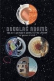 Douglas Adams - The Hitch Hiker's Guide to the Galaxy - A Trilogy in four Parts. Enth.: The Hitch Hiker's Guide to the Galaxy / The Restaurant at the End of the Universe / Life, the Universe and Everything / So Long, and Thanks for All the Fish.