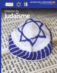 Douglas Charing - Histoire du judaïsme.