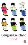 Douglas Coupland - jPod.