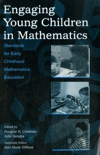 Engaging young children in mathematics - Standards for early childhood mathematics education.pdf