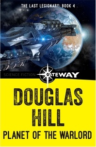 Douglas Hill - Planet of the Warlord.