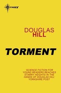 Douglas Hill - Torment.