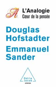 Douglas Hofstadter et Emmanuel Sander - L'analogie - Coeur de la pensée.