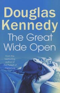 Douglas Kennedy - The Great Wide Open.