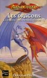 Douglas Niles - La séquence des premiers peuples Tome 6 : Les Dragons.